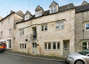 Thumbnail 3 bed cottage to rent in Norwich House, High Street, Bisley, Stroud