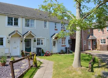 Thumbnail 2 bed property for sale in Charlock Road, Weston-Super-Mare