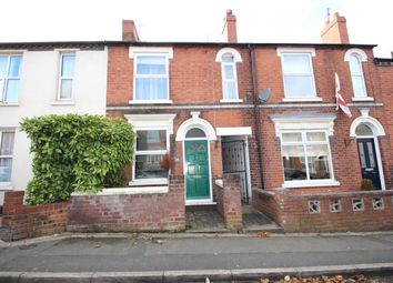 Thumbnail 3 bed terraced house to rent in Swan Bank, Penn, Wolverhampton