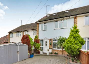 Thumbnail 5 bed terraced house for sale in Eastwood Old Road, Leigh-On-Sea, Essex