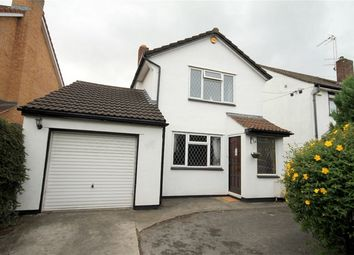Thumbnail 2 bedroom detached house for sale in Chiphouse Road, Kingswood, Bristol
