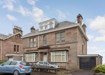 Thumbnail 4 bed property for sale in Victoria Road, Gourock, Inverclyde