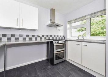 Thumbnail 2 bed flat to rent in Heathfield Drive, Monkton Heathfield, Taunton