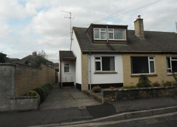 Thumbnail 3 bed semi-detached house to rent in Cedar Grove, Chippenham