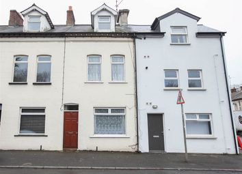 Thumbnail 3 bed terraced house for sale in 38, Upper Dunmurry Lane, Belfast