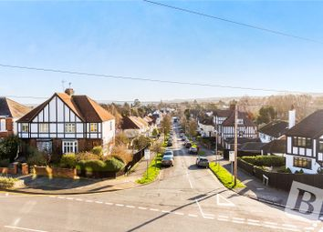 Thumbnail 3 bed end terrace house for sale in Parrock Road, Gravesend, Kent