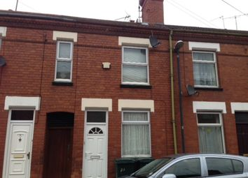 Thumbnail 4 bed terraced house to rent in Mowbray Street, Coventry