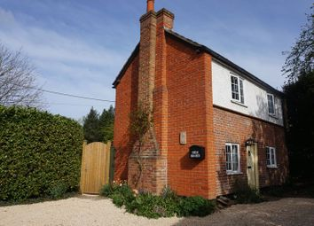 Thumbnail 2 bed detached house for sale in Spring Lane, Cold Ash, Thatcham