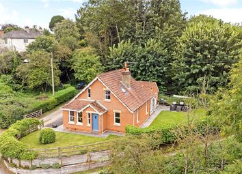 Thumbnail 4 bed detached house for sale in Castle Lane, Whaddon, Salisbury, Wiltshire