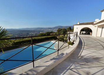 Thumbnail 5 bed villa for sale in Mouans-Sartoux, Provence-Alpes-Cote D'azur, 06370, France
