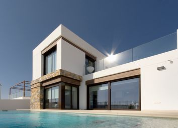 Thumbnail 3 bed villa for sale in La Finca Golf, Alicante, Valencia