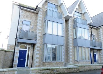 Thumbnail 2 bed flat to rent in Alexandra Road, Penzance