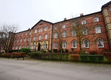 2 bed flat to rent in Northgate Lodge, Skinner Lane, Pontefract WF8