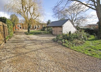 4 bed detached house for sale in Brighton Road, Sway, Lymington, Hampshire SO41