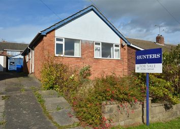 Thumbnail 2 bed bungalow for sale in Lindale Road, Dunston Chesterfield