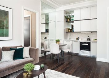 Thumbnail 1 bedroom flat for sale in Cuthbert Street, London