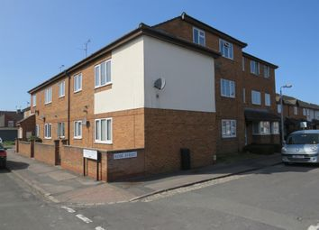 Thumbnail 2 bed flat for sale in Rose Street, Swindon