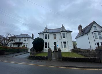 Thumbnail 9 bed detached house for sale in North Road, Lampeter
