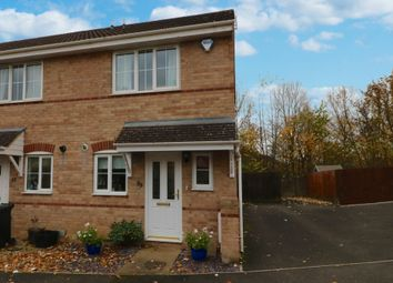 Thumbnail 2 bed end terrace house for sale in Heather Way, Yeovil