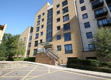 Thumbnail 1 bed flat for sale in Victoria Way, Horsell, Woking