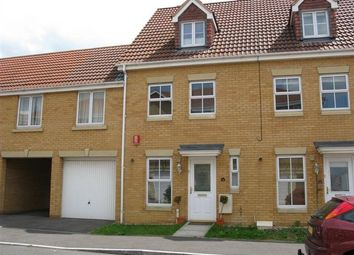 Thumbnail 3 bed town house to rent in Baynton Meadow, Emersons Green, Bristol