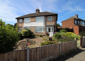 3 bed semi-detached house for sale in Christopher Way, Liverpool, Merseyside L16