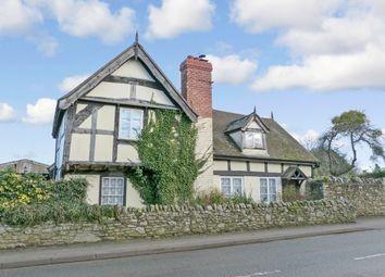 Meadow Street, Weobley HR4. Land for sale