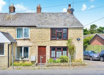 Thumbnail 1 bed end terrace house for sale in Forest Road, Hartwell, Northants, Northampton