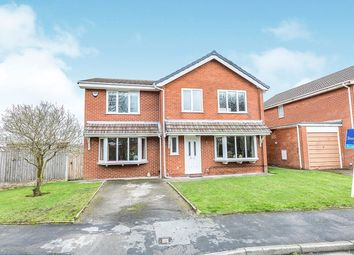 Thumbnail 5 bed detached house to rent in Pear Tree Avenue, Coppull, Chorley