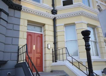 Thumbnail 3 bed flat for sale in 5 Dalby Square, Margate, Kent