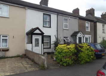 Thumbnail Terraced house to rent in 106 Invicta Road, Dartford, Kent