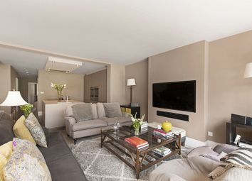 Thumbnail 4 bed detached house for sale in Salisbury Road, Worcester Park