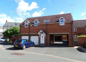 Thumbnail 2 bed detached house to rent in Helena Road, Swindon