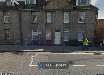 Thumbnail 2 bed flat to rent in Top Floor, Aberdeen