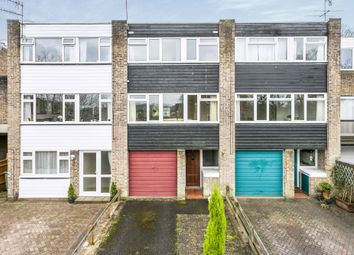Thumbnail 4 bed town house for sale in Tudor Court, Tunbridge Wells