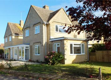 Thumbnail 3 bed detached house for sale in Garden Close, Dumbleton, Gloucestershire