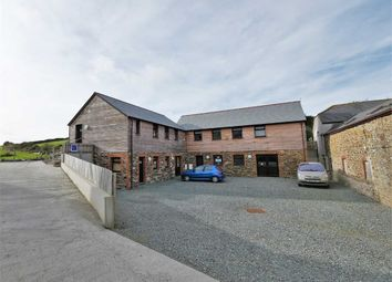 Thumbnail Commercial property to let in Efford Farm Business Park, Bude, Cornwall