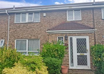 3 bed terraced house for sale in Aldergrove Walk, Hornchurch, Essex RM12
