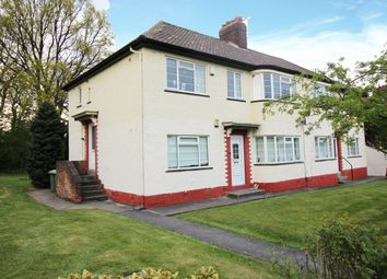Thumbnail 2 bed flat for sale in Redesdale Gardens, Adel, Leeds