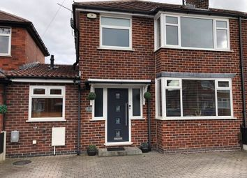 4 bed semi-detached house for sale in Leamington Road, Eccles, Manchester M30