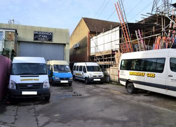 Thumbnail Warehouse for sale in Eagle Trading Estate, Willow Lane, Mitcham