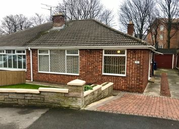 Thumbnail 2 bedroom bungalow to rent in Durham Road, Eston, Middlesbrough