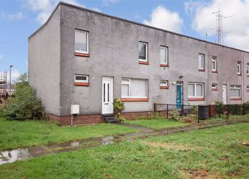 Thumbnail 3 bed end terrace house for sale in Dumbarton Road, Clydebank