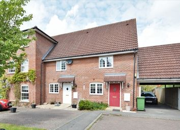 Thumbnail 2 bed terraced house for sale in Old Papermill Close, Wooburn Green, High Wycombe