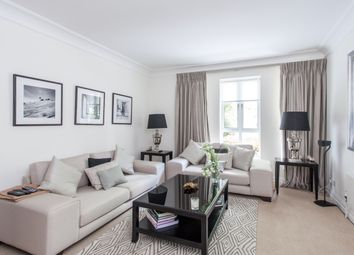 Thumbnail 1 bedroom flat to rent in Stone Hall Gardens, London