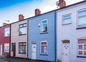 Thumbnail 2 bed terraced house to rent in Platt Street, Leigh, Lancashire