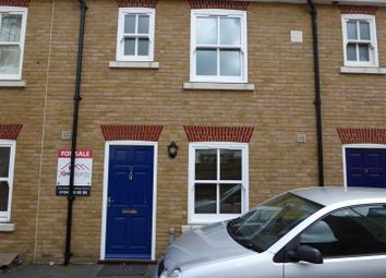 Thumbnail 3 bed property for sale in Irchester Villas, Irchester Street, Ramsgate
