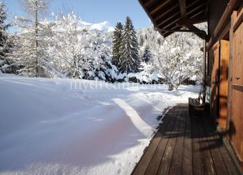 Thumbnail 4 bed chalet for sale in Les Contamines-Montjoie, 74170, France