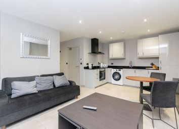 Thumbnail 1 bed flat to rent in Apartment 110, Trafalgar House, 29 Park Place, Leeds