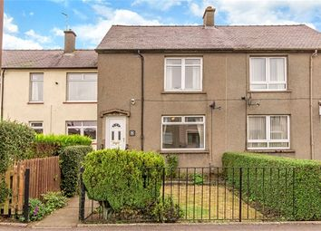 Thumbnail 2 bed terraced house for sale in North Road, Fauldhouse, Fauldhouse